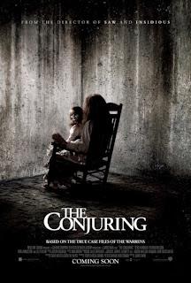 Expediente Warren, The conjuring (2013) Online