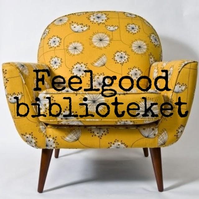 Feelgoodbibliotekarien bokpratar