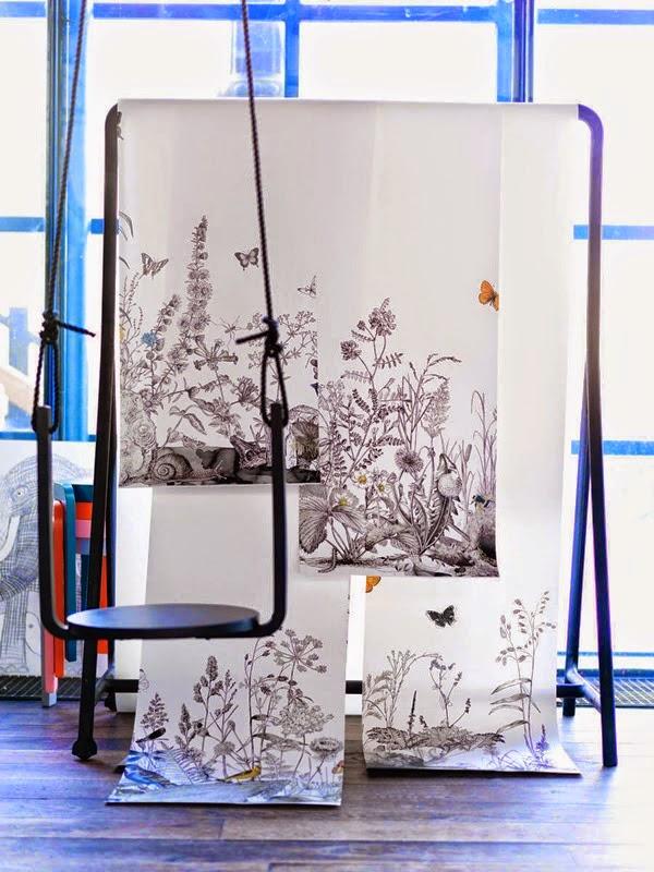 atelier rue verte le blog diy r aliser une balan oire avec un tabouret ikea. Black Bedroom Furniture Sets. Home Design Ideas