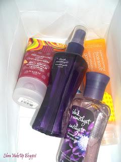 BBW, Bath and Body Works, body scrub, face scrub, black amethyste, shower gel, duş jeli, signature citrus, İstinye Park,