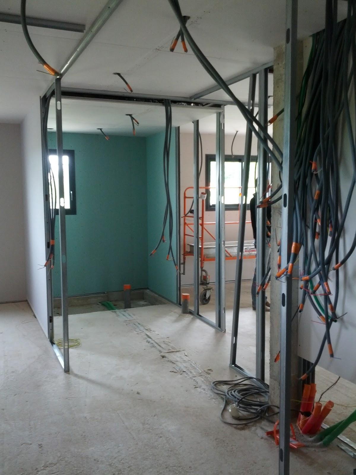 notre future maison un ancien s choir tabac mai 2013. Black Bedroom Furniture Sets. Home Design Ideas