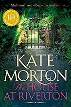Current Novel - The House at Riverton