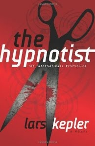 The Hypnotist / Giveaway