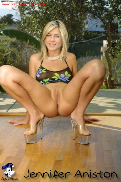 FotosNua.Com fotos de jennifer aniston nua
