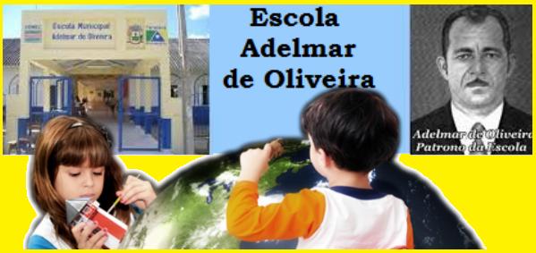 Escola Adelmar de Oliveira
