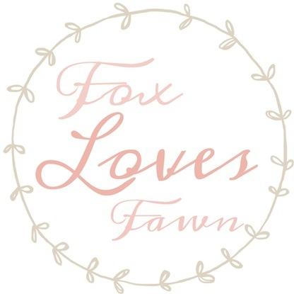 Fox Loves Fawn