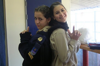 tentara wanita israel-1