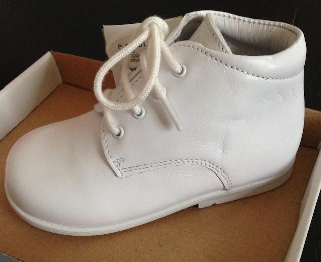 chaussures bébé dpam  blog maman enfant famille paris instit