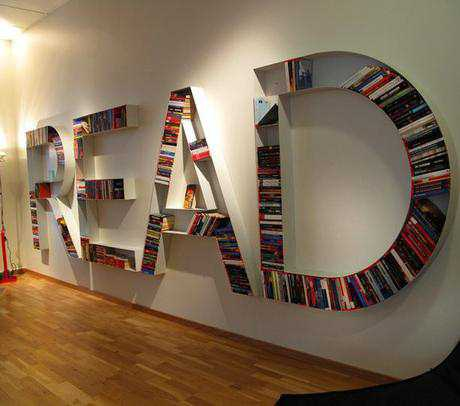 Amazing Creative Shelves, Sometimes Its Really To Describe The Masterpiece  Of Architecture; Especially When It Comes To The Most Amazing, Interesting,  ...