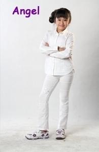 Angel Idola Cilik 2013