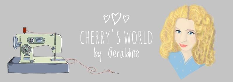 CheRRy's World by Geraldine