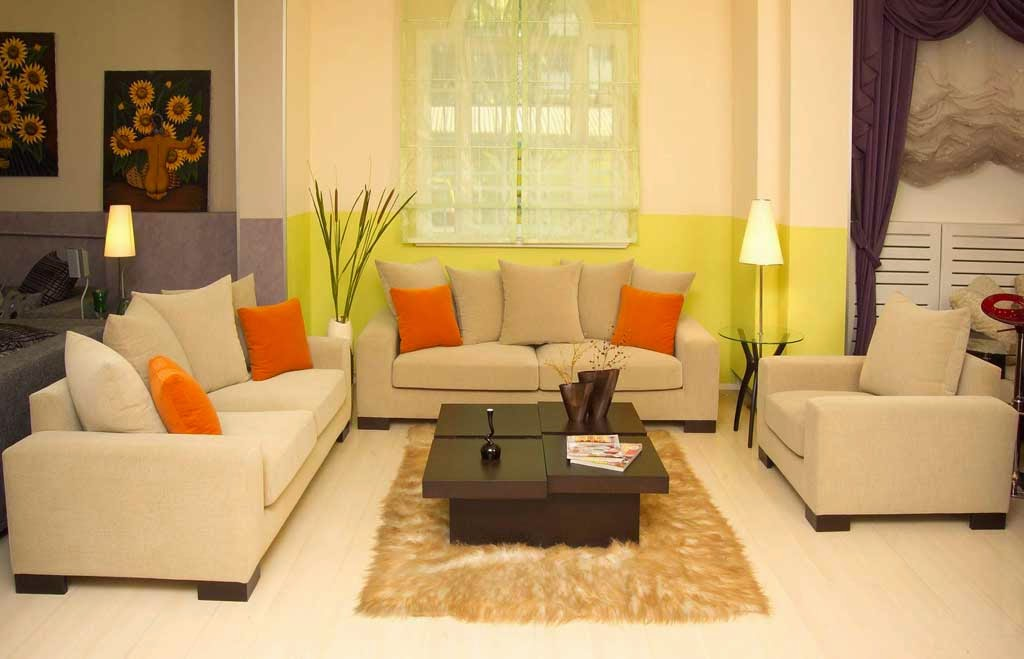Models Minimalist Living Room With Minimalist Furniture Sofa Guest