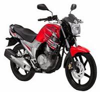 Harga Motor, Yamaha Scorpio Z, Bekas, Murah, 2013,2014,2015