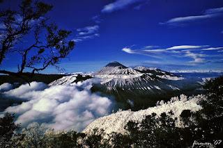 Peak Jayawijaya and Carstenz