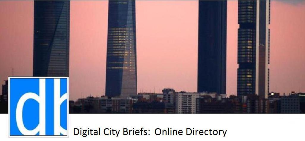 Digital City Briefs: Online Directory