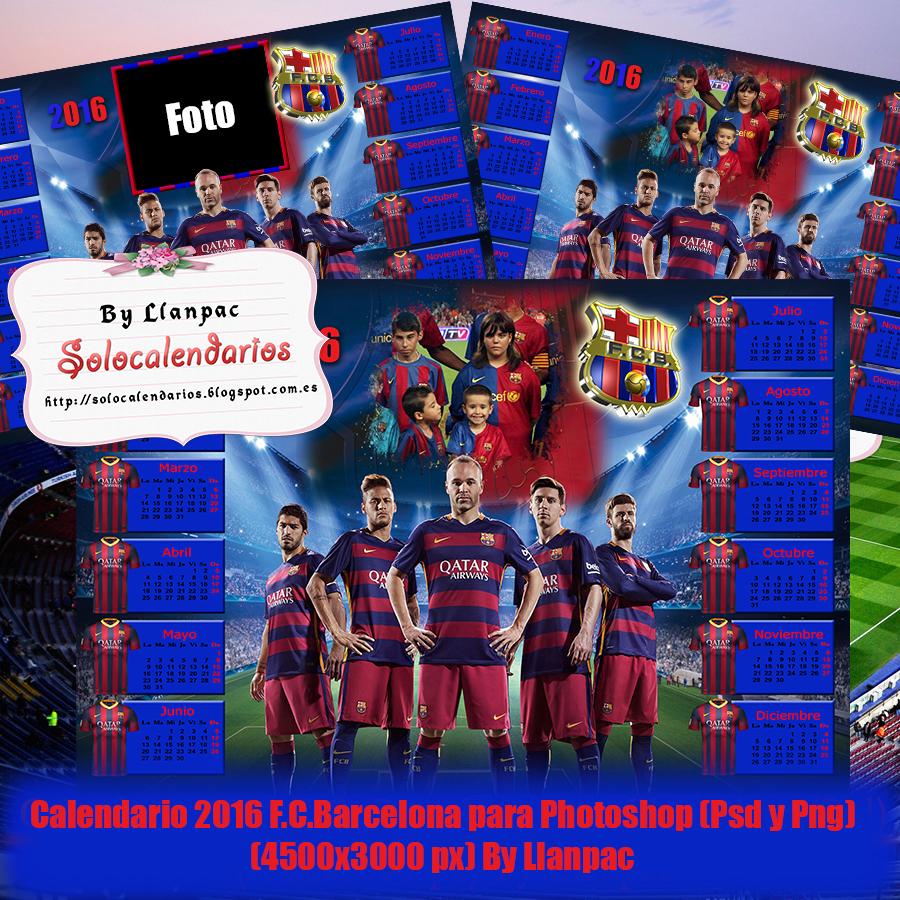 Barcelona Calendar Wallpaper : Calendario fc barcelona foro azulgrana blaugrana