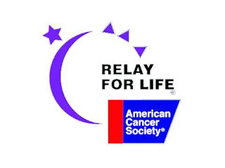 Relay for Life Craft Time