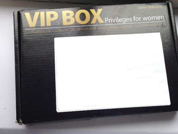 Vip Box augustus.