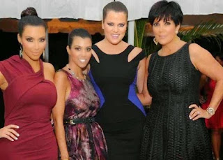 TF? Kris Jenner wants to trademark the name sometimes used to mock her, momager