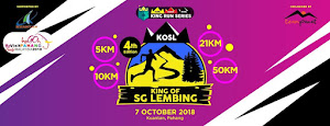 King Of Sungai Lembing 2018 - 7 October 2018