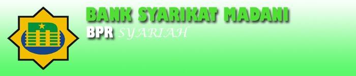 BPR Syariah Syarikat Madani