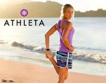 Athleta Running Gear