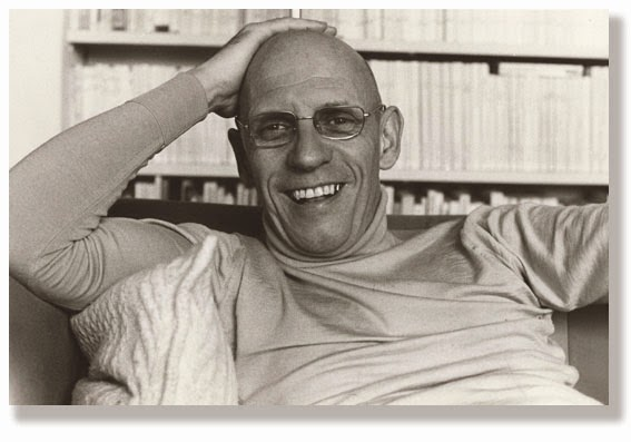critical essays of michel foucault In looking to the function of statements (foucault, 1972) in discourses that work to (re)secure dominant relations of power (nakayama & krizek, 1995) and the correlative formation of domains and objects (deleuze, 1988 dreyfus & rabinow, 1982 foucault, 1972), the 'foucauldian' discourse analyst certainly shares the critical discourse.