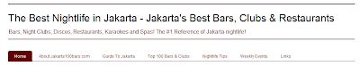Jakarta Bars