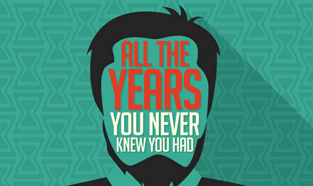 Image: All the Years You Never Knew You Had