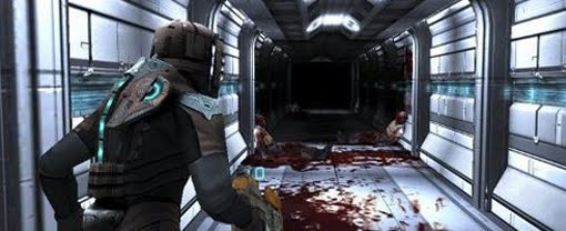 Dead Space – iPhone Gameplay Video