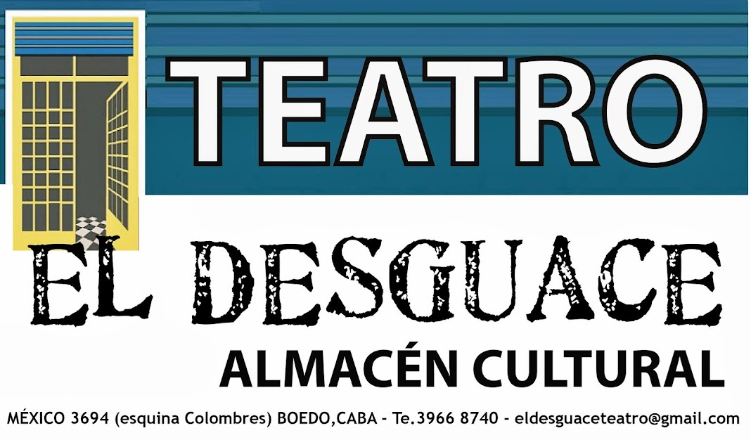 Teatro El Desguace