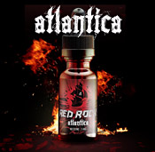 Savourea - Red Rock - Atlantica