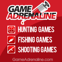 Play Hunting and Fishing Games!