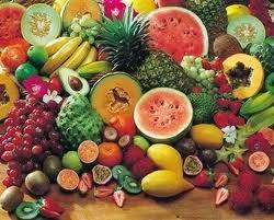 Manfaat Dan Khasiat Buah Buahan Segar Bagi Kesehatan