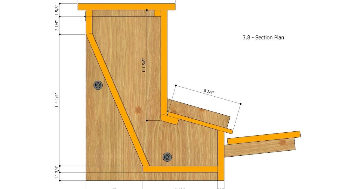 gravity furniture platform delta allinshed deer a feeder jewelers plans building bench wiki tools newport