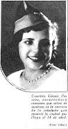 Conchita Gómez Pereira