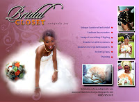 For your unique handcrafted bridal  aso ebi and accesories.