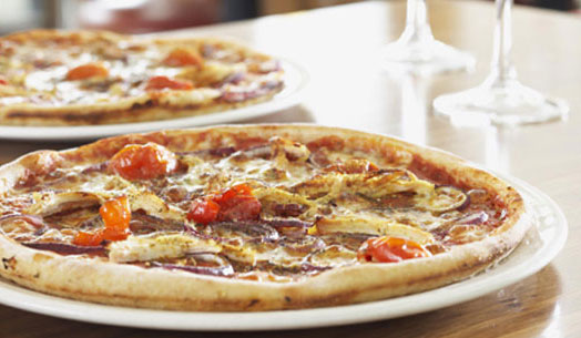 Free Pizza for a Year from Pizza Express Dubai