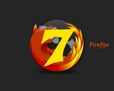 Mozilla reduce el consumo de memoria de Firefox Firefox-7