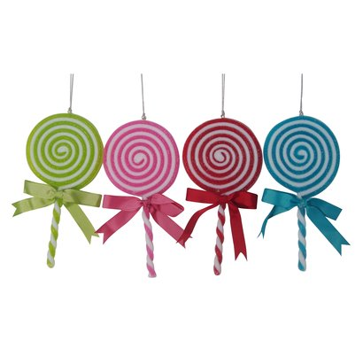 aesthetic oiseau candy christmas - Candy Christmas Ornaments
