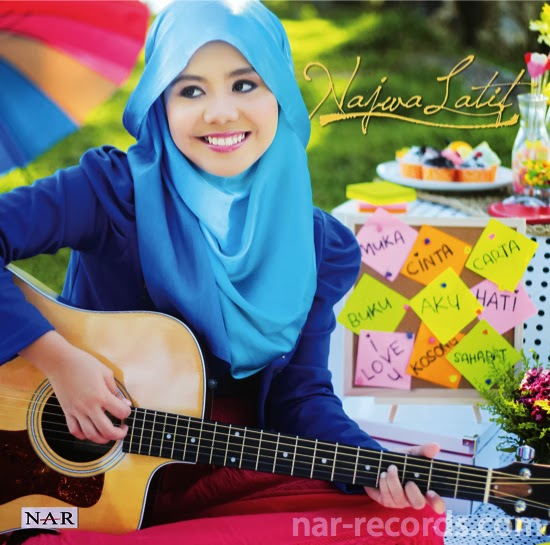Download Mp3 Najwa Latif