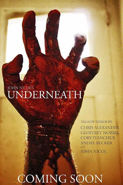 Underneath poster