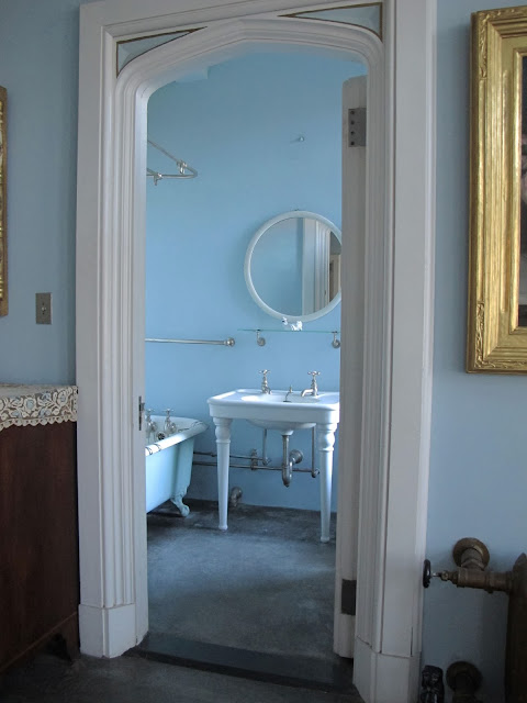Bedroom Designs With Attached Bathroom And Dressing Room big old houses: another visit to the ames family