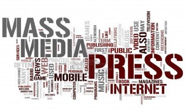 Hasil gambar untuk media massa