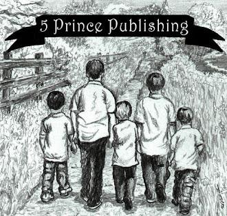 5Prince Logo