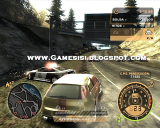 Free Download Need For Speed Most Wanted 2005 Full Version For Windows PC