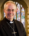 Arzobispo de Canterbury, líder de la Comunión Anglicana