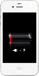 Fix iPhone 4s Battery Life Issue