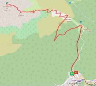 tatra-hikes-slavkovsky-peak-map