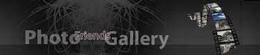 Partecipo a Photo Friend Gallery